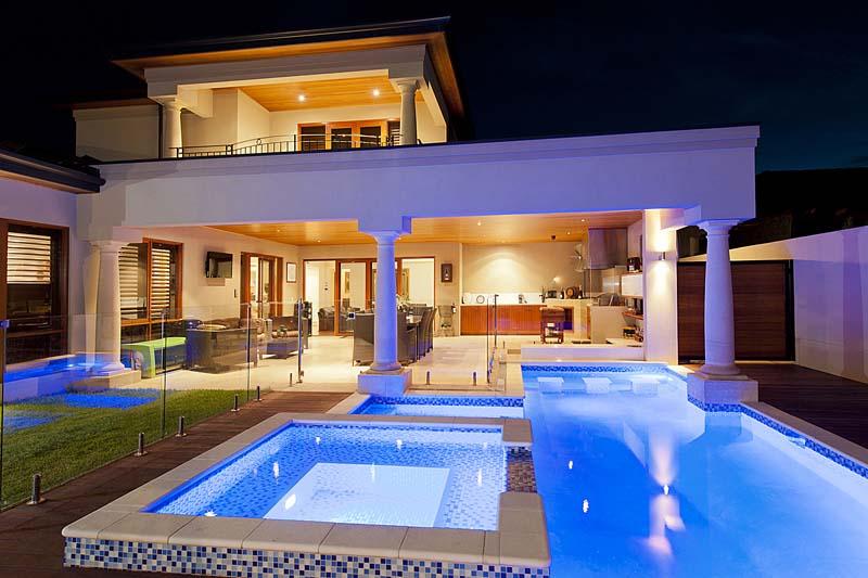 Choosing a Luxury Home Designer