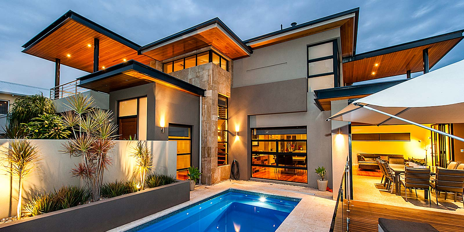 Luxury Home Design Pointers for Narrow Lots