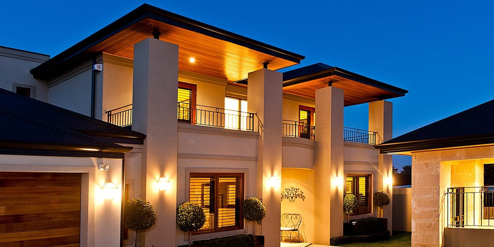 How luxury and quality homes go hand in hand
